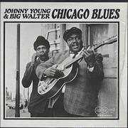Click here for more info about 'Johnny Young & Big Walter Horton - Chicago Blues'
