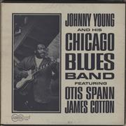 Click here for more info about 'Johnny Young (Blues) - Johnny Young And His Chicago Blues Band'