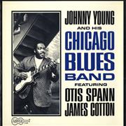 Click here for more info about 'Johnny Young (Blues) - Johnny Young's Chicago Blues Band'