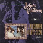 Click here for more info about 'John's Children - A Midsummer Night's Scene'