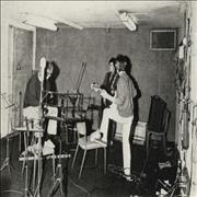 Click here for more info about 'John's Children - In The Studio'