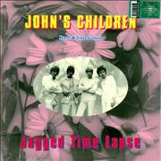 Click here for more info about 'John's Children - Jagged Time Lapse'