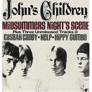 Click here for more info about 'John's Children - Midsummer Night's Scene'
