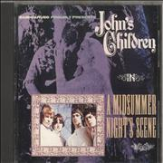 Click here for more info about 'John's Children - Midsummers Night's Scene'