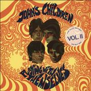 Click here for more info about 'John's Children - Playing With Themselves Vol. II'