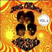 Click here for more info about 'John's Children - Playing With Themselves'