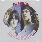 Click here for more info about 'John's Children - The Complete'