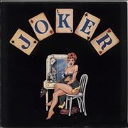 Joker (Rock) Joker USA vinyl LP