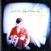 Jolie Holland Catalpa Netherlands CD album