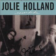 Jolie Holland Escondida Netherlands CD album