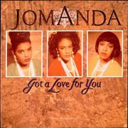 Click here for more info about 'Jomanda - Got A Love For You'