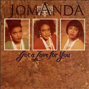 Click here for more info about 'Got A Love For You'