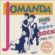 Click here for more info about 'Jomanda - Make My Body Rock [Feel It]'