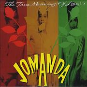 Click here for more info about 'Jomanda - The True Meaning (Of Love)'