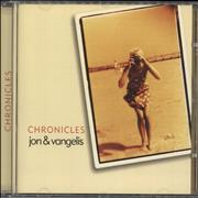 Click here for more info about 'Jon & Vangelis - Chronicles'