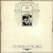 Click here for more info about 'Jon & Vangelis - The Friends Of Mr Cairo + Inner'