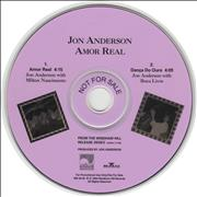 Click here for more info about 'Jon Anderson - Amor Real'