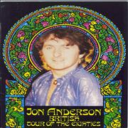Click here for more info about 'Jon Anderson - British Tour Of The Eighties 1980 Tour'