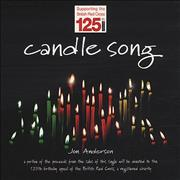 Click here for more info about 'Jon Anderson - Candle Song'