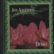 Click here for more info about 'Jon Anderson - Deseo - BMG Special Products'