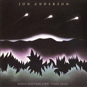 Click here for more info about 'Jon Anderson - Easier Said Than Done'