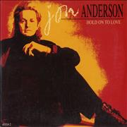 Click here for more info about 'Jon Anderson - Hold On To Love'