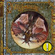 Click here for more info about 'Jon Anderson - Olias Of Sunhillow'