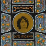 Click here for more info about 'Jon Anderson - Some Are Born'