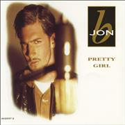 Click here for more info about 'Jon B - Pretty Girl'