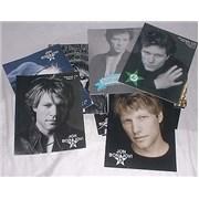 Click here for more info about 'Jon Bon Jovi - Backstage With Jon Bon Jovi'