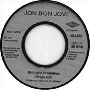 Click here for more info about 'Jon Bon Jovi - Midnight In Chelsea - Jukebox + Tab'