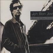 Click here for more info about 'Jon Bon Jovi - Queen Of New Orleans'