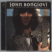 Click here for more info about 'Jon Bon Jovi - The Power Station Sessions 1980-1983'
