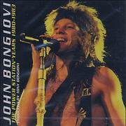 Click here for more info about 'Jon Bon Jovi - The Power Station Years 1980-1983'