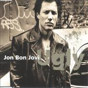 Click here for more info about 'Jon Bon Jovi - Ugly'