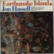 Click here for more info about 'Jon Hassell - Earthquake Island'