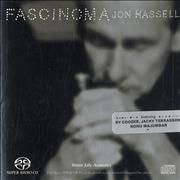 Click here for more info about 'Jon Hassell - Fascinoma'