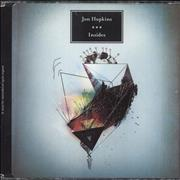 Click here for more info about 'Jon Hopkins - Insides'