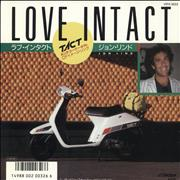 Click here for more info about 'Jon Lind - Love Intact'