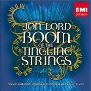 Click here for more info about 'Jon Lord - Boom Of The Tingling Strings'