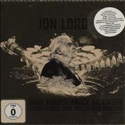 Click here for more info about 'Jon Lord - Celebrating Jon Lord'