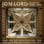 Click here for more info about 'Jon Lord - Durham Concerto'
