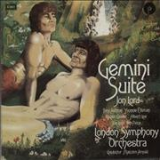 Click here for more info about 'Jon Lord - Gemini Suite - 1st'