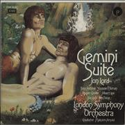 Click here for more info about 'Jon Lord - Gemini Suite'