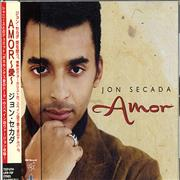 Click here for more info about 'Jon Secada - Amor'