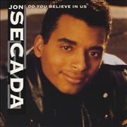Click here for more info about 'Jon Secada - Do You Believe In Us'