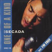 Click here for more info about 'Jon Secada - One Of A Kind'