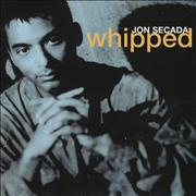 Click here for more info about 'Jon Secada - Whipped'