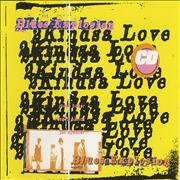 Click here for more info about 'The Jon Spencer Blues Explosion - 2Kindsa Love'