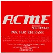 Click here for more info about 'The Jon Spencer Blues Explosion - Acme'